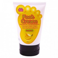 Крем для ног Banna с бананом Cracked Heel Cream Banana
