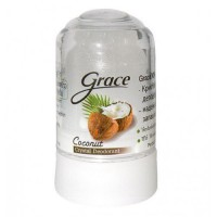 Дезодорант Grace Кристалл с  кокосом coconut Crystal