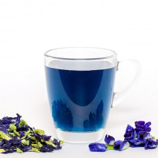Синий чай Анчан 25 грамм Butterfly Pea Tea Thai Farmer