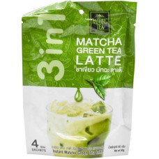 Матча-латте Ranong Tea 3in1 Matcha Green Tea Latte