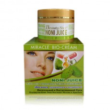 Крем с соком Нони Miracle Bio-Cream Noni Juice Darawadee